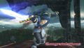 Marth Congratulations Screen Classic Mode Brawl.png
