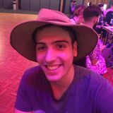 This is an image of the Australian Smash Bros. player Ben Gold.