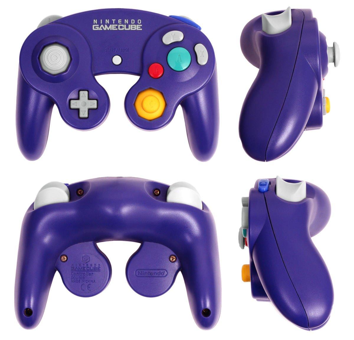 GameCube controller - SmashWiki, the ...