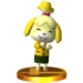 IsabelleSweaterTrophy3DS.png