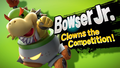 SSB4 Newcomer Introduction Bowser Jr..PNG