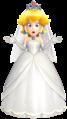 SSBU spirit Peach (Wedding).png