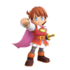 Render of Sablé Prince from the official website