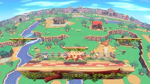 Wii U (Town)
