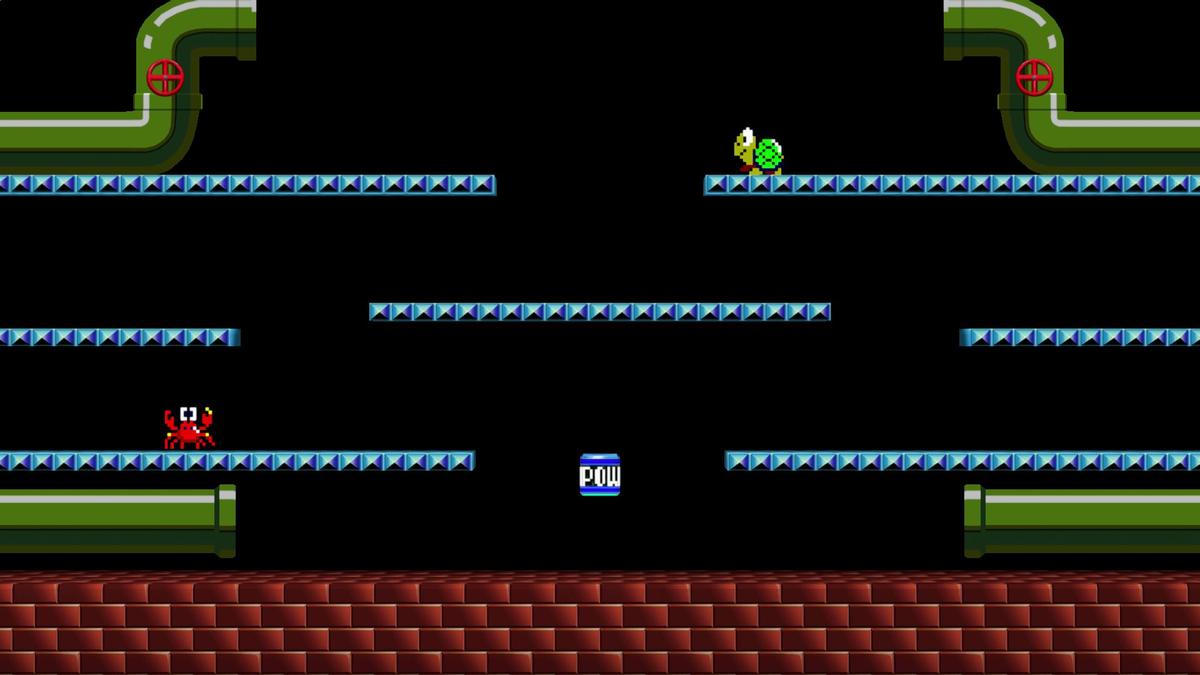Mario Bros. - SmashWiki, the Super Smash Bros. wiki