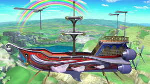 SSBU-Rainbow Cruise.png