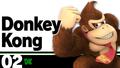 SSBU Donkey Kong Number.png