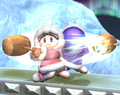 Ice Climbers Squall Hammer SSBB.png