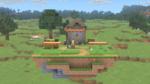 SSBU-MinecraftWorldBattlefield.png