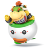 Bowser Jr. as he appears in Super Smash Bros. 4.