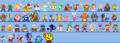 Super Mario Maker SSB4 costumes.png
