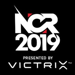 The logo for the upcoming tournament NorCal Regionals 2019.
