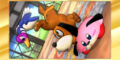 SSB4-3DS Congratulations Classic Duck Hunt.png