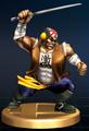 Samurai Goroh - Brawl Trophy.png