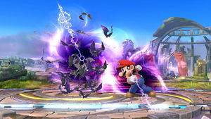 Bat Within (Super Smash Bros. for Wii U).JPG