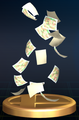 Stickers - Brawl Trophy.png