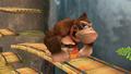 Donkey Kong Idle Pose 2 Brawl.png
