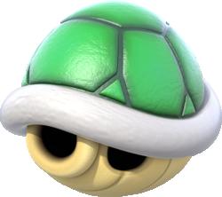 GreenShell - MarioPartyStarRush.png