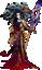 Artwork used for Medusa's Spirit. Ripped from Game Files