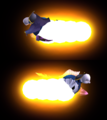 Meta Knight Down Smash Hitbox Brawl.png