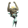 Render of Midna from the official website