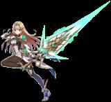 SSBU spirit Mythra (Fighter).png