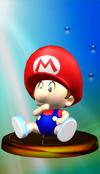 Baby Mario Trophy Melee.png