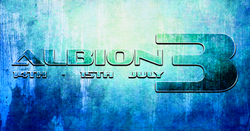 Banner for Albion 3.