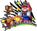 SSBU spirit Papercraft Mario.png