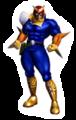Brawl Sticker Capt. Falcon (F-Zero GX).png