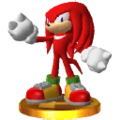 KnucklesTheEchidnaTrophy3DS.png