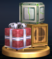 Rolling Crates - Brawl Trophy.png
