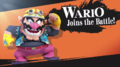 SSBU Wario Joins the Battle.png