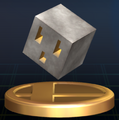 Pyrite - Brawl Trophy.png