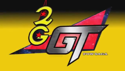 Banner for the 2GGT FOW Saga tournament.