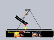 The Pendulum from PictoChat.