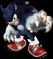 SSBU spirit Sonic the Werehog.png
