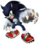 SSBU spirit Sonic the Werehog.png