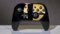 Switch Pro Controller - SSBU Gold edition.png