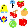 SSBU spirit Bonus Fruit.png