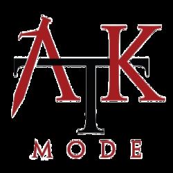 PNG Logotype of ATK Mode
