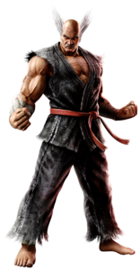 SSBU spirit Heihachi Mishima.png