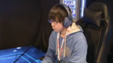 a picture of shky. it's small since it was from the small playercam on his EVO JAPAN vod vs. Nietono, was the best image I could get of him that wasn't extremely close camera angle. Feel free to replace with a better quality one