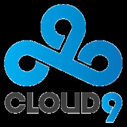 Cloud 9 official logo