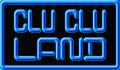 Clu Clu Land logo.png