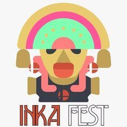 Logo for Inka Fest 2019.