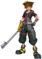 Sora for the Super Smash Bros. Dream project.