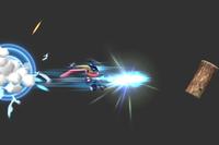 Substitute Ambush in Super Smash Bros. for Wii U.