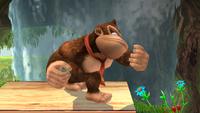 Donkey Kong Idle Pose 1 Brawl.png