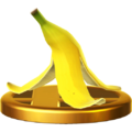 BananaPeelTrophyWiiU.png